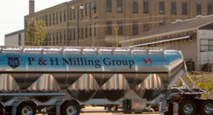P&H Milling Group Website