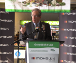 Jeff Leal at Mohawk College_Local Food Procurement