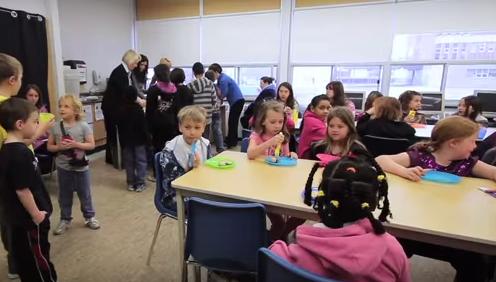 Niagara Nutrition Partners Video