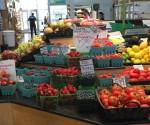 London Farmers' Market