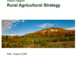 Halton Region Rural Agricultural Strategy
