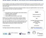 Social Media Training Direct Farm Marketing Businesses