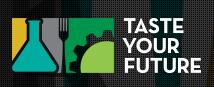 Taste Your Future Logo