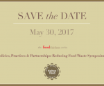 Halton Food Council save the date