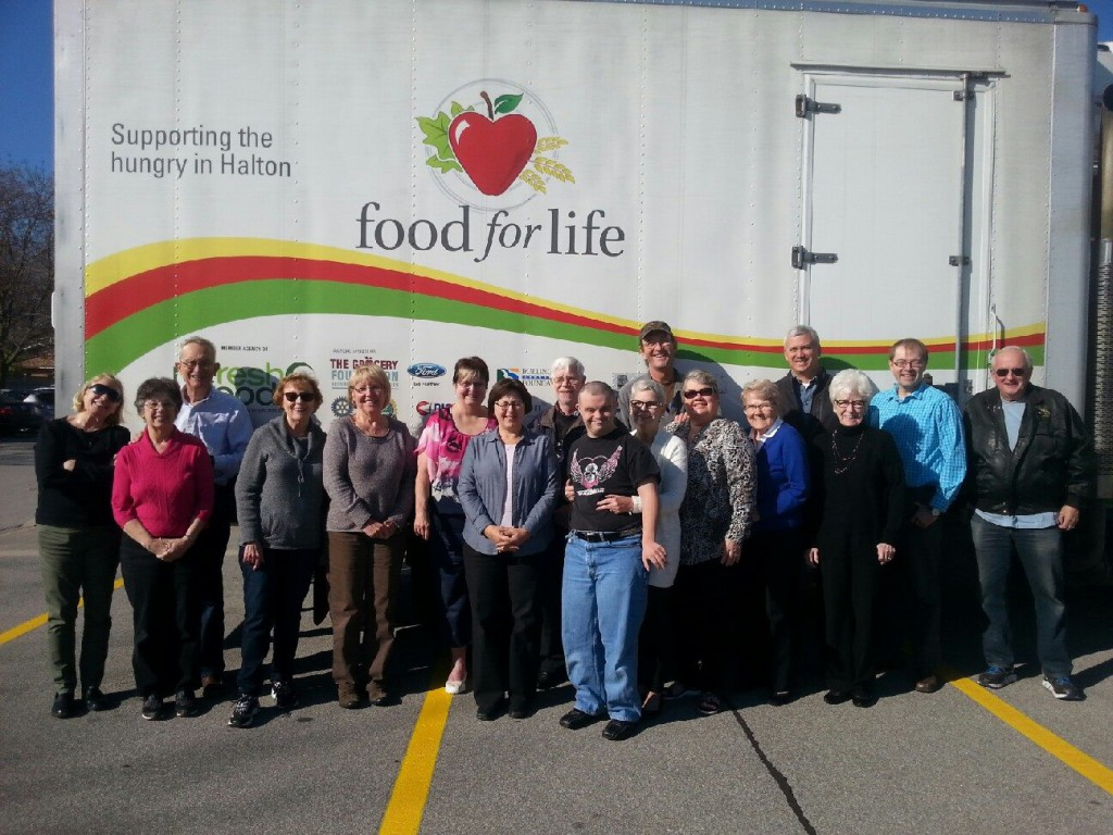 Halton Food for Life Facebook Photo