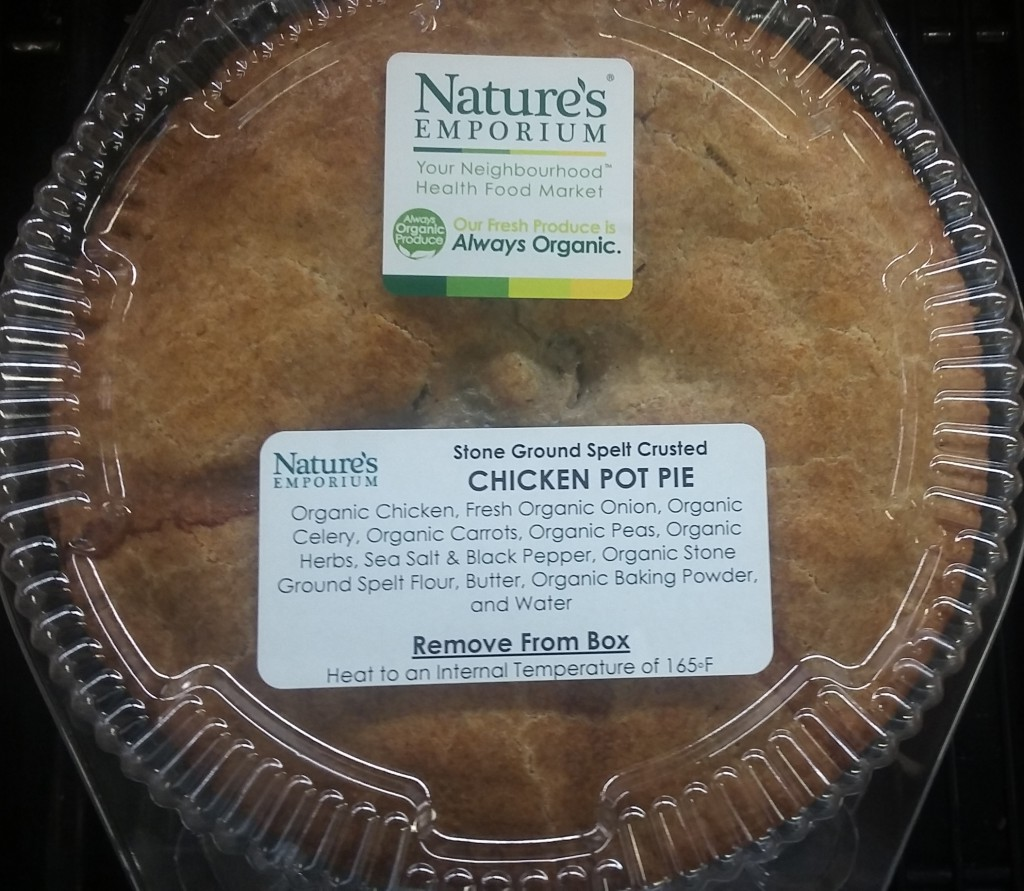 Natures Emporium Real Pies