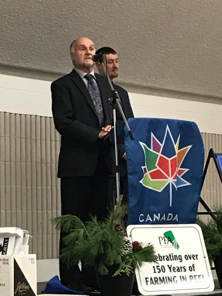 Bill Hodgson_Peel Region Canada 150
