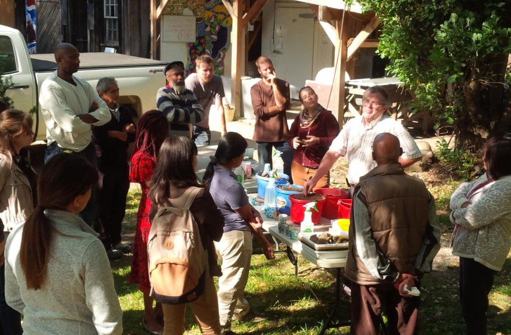 GHFFA_TRCA Soil Health Workshop