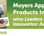 Moyers Apple Products wins Leaders in Innovation Award